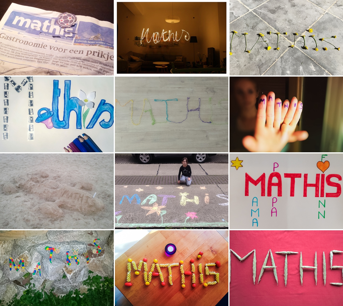 2015 Naamcollage Mathis 1