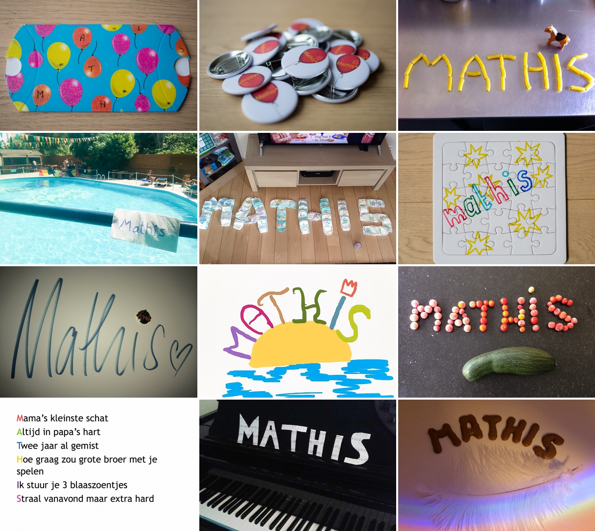 2015 Naamcollage Mathis 5